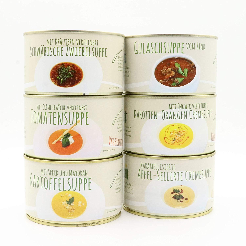 Suppen Set