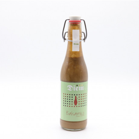 Balsamico Dressing FRONT