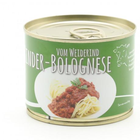 Rinder Bolognese 200g