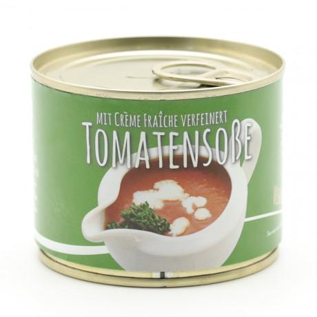 Tomaten sosse 200ml