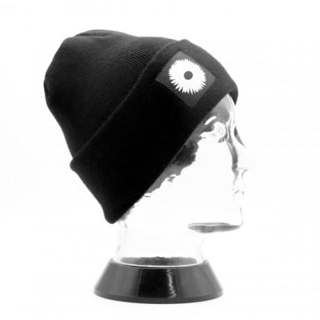 Ginseblümchen Beanie - Mütze - Merch - Unisex SCHWARZ - Cap