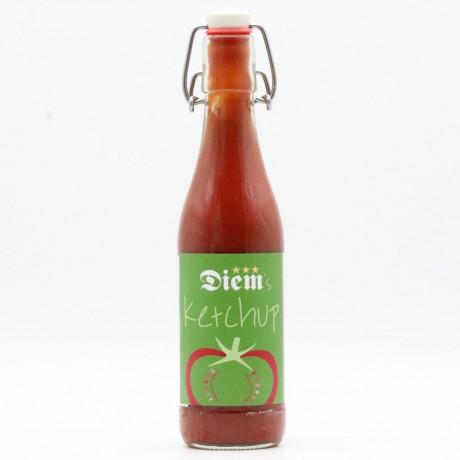 Hausgemachtes Ketchup