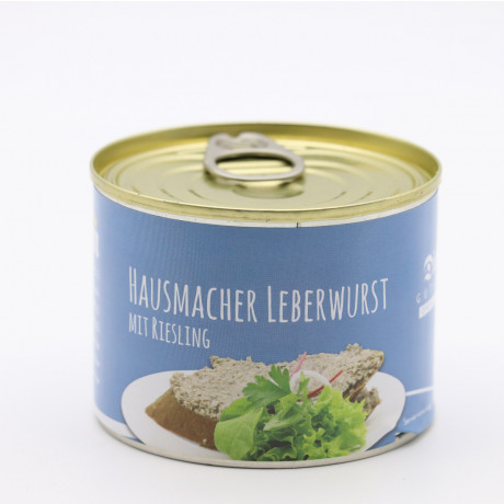 Riesling Leberwurst FRONT