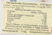 Geräucherte Kabeljau Leber / geräucherte Dorschleber - Albert Menes Konserve / Dose - Jg 2018 - 5783(de) 110g     Jose Gourmet - Manger Trouve Konserve